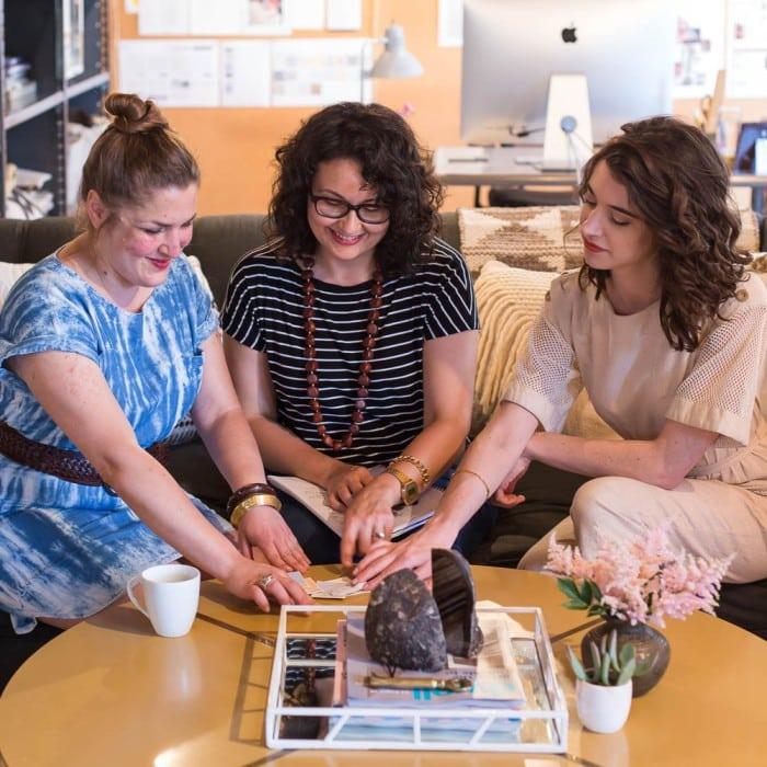 entered by design women who make nate berkus