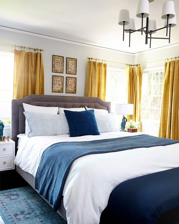 bedroomdrapery