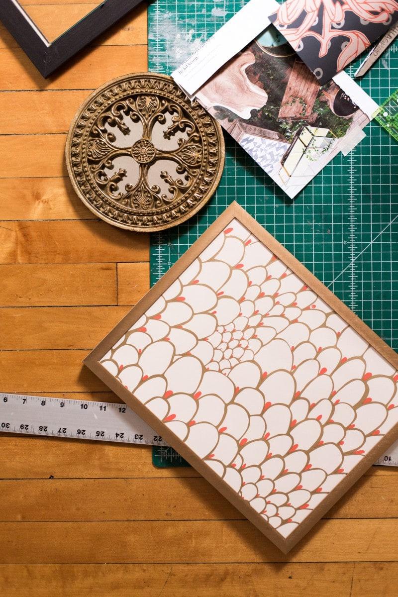 relativity textiles DIY