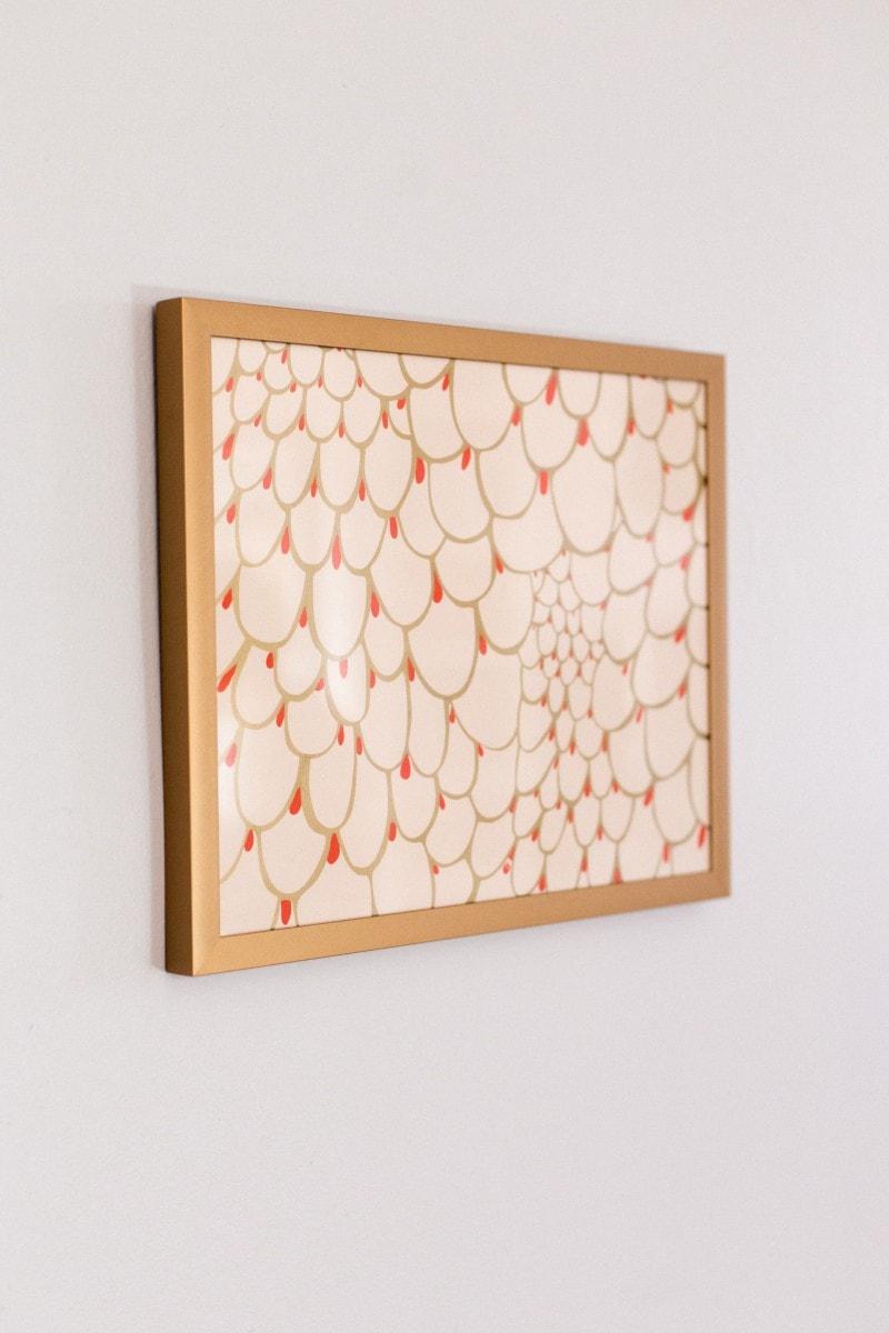 diy wallpaper projects