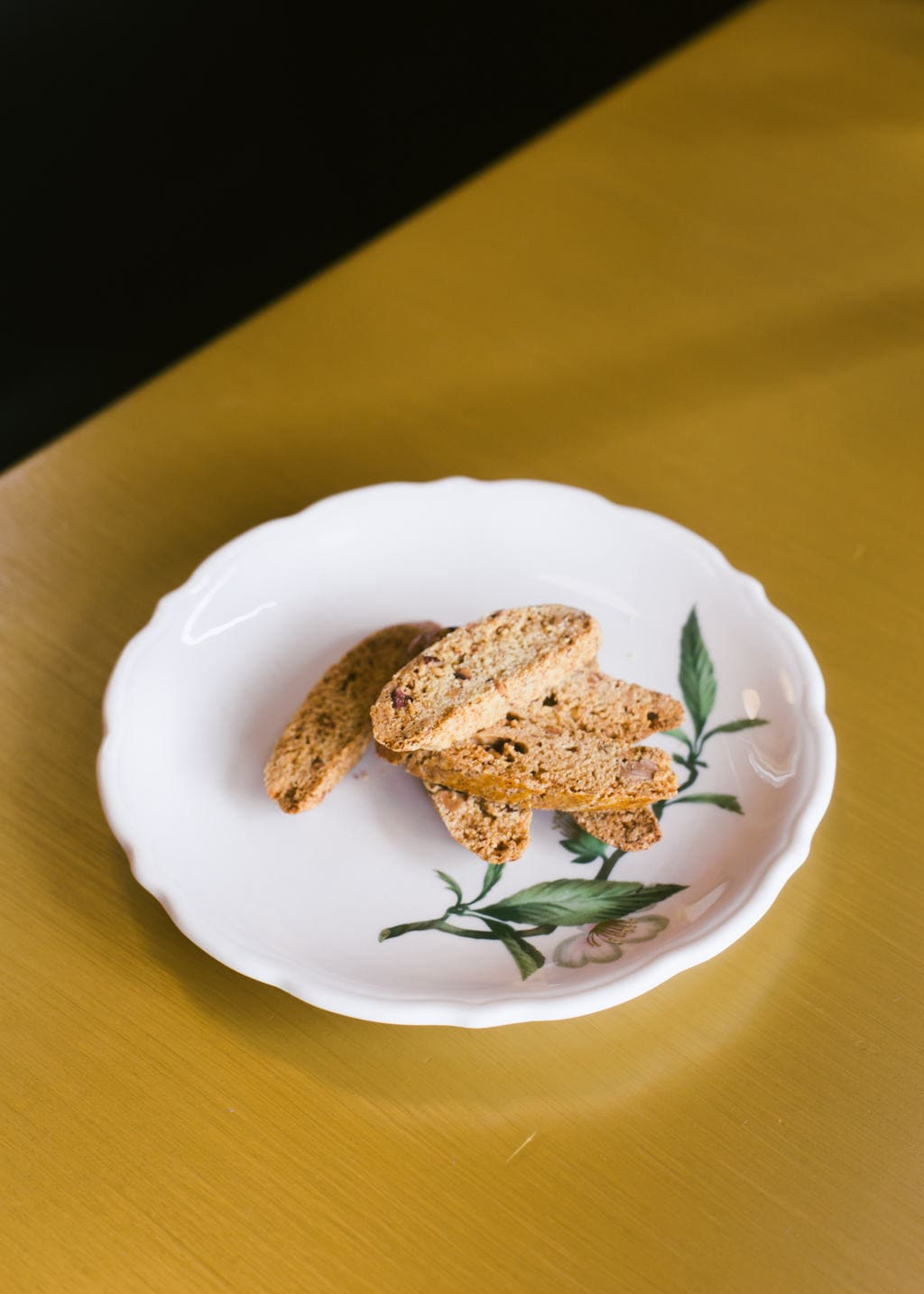 almond biscotti spinning j chicago