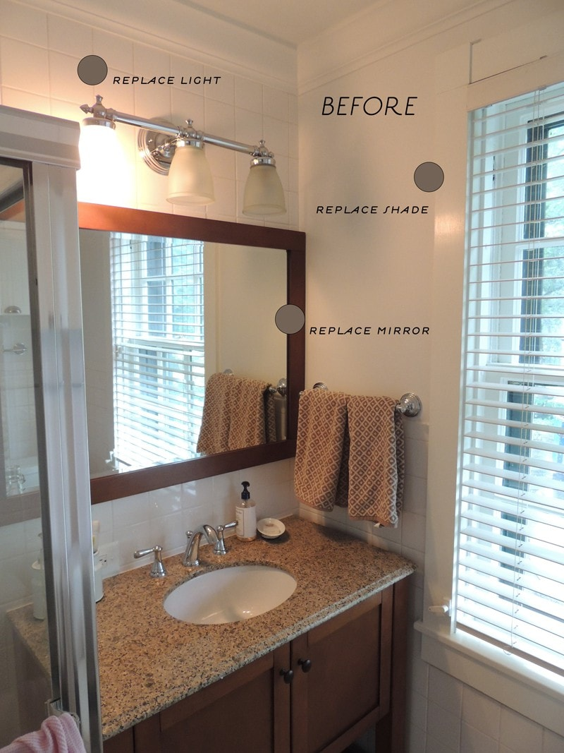 easy-bathroom-updates