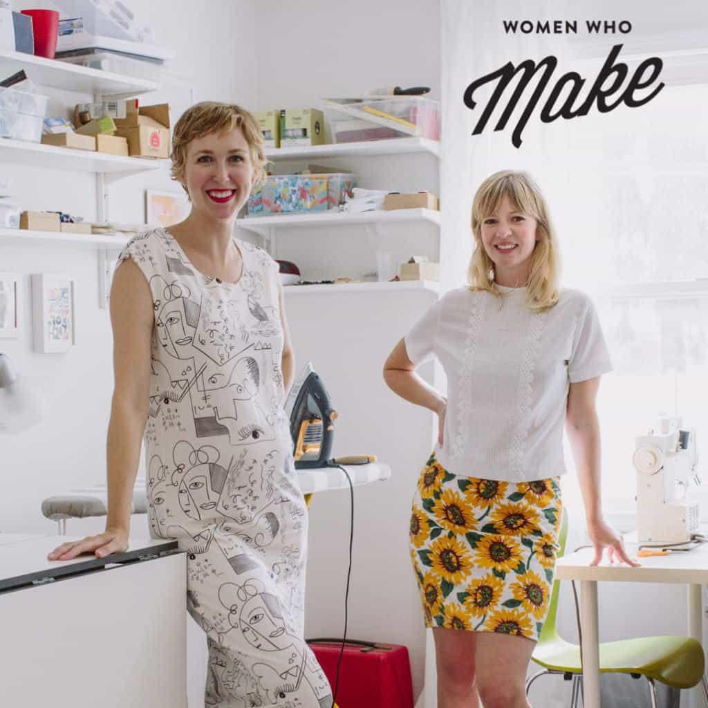 women who make