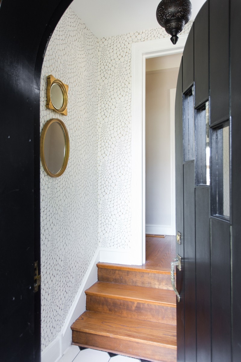 entry-with-black-door