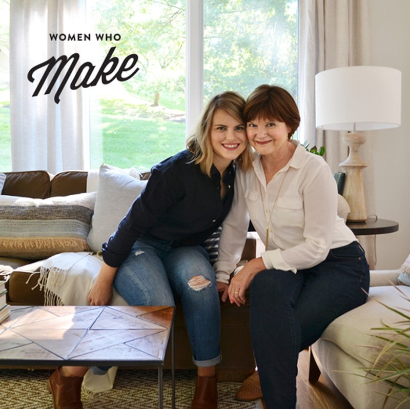 Interiors Design Interviews: Interview With Mom And Daughter Design Team Rehabitat