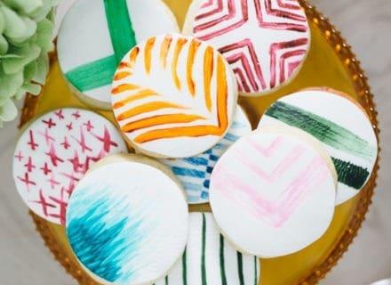 painted-water-color-cookies