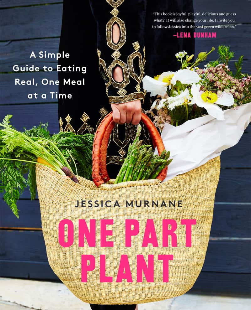 one part plant cook book
