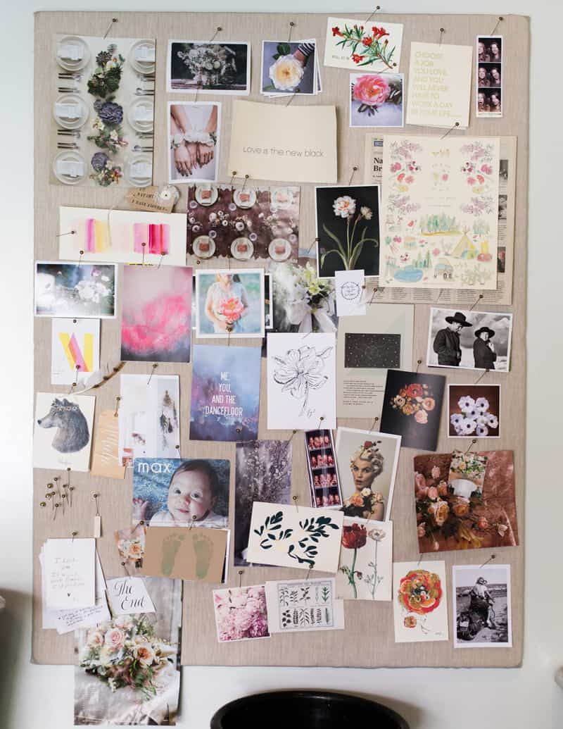 How to create a mood board for interior design projects for Best home decor boards on pinterest