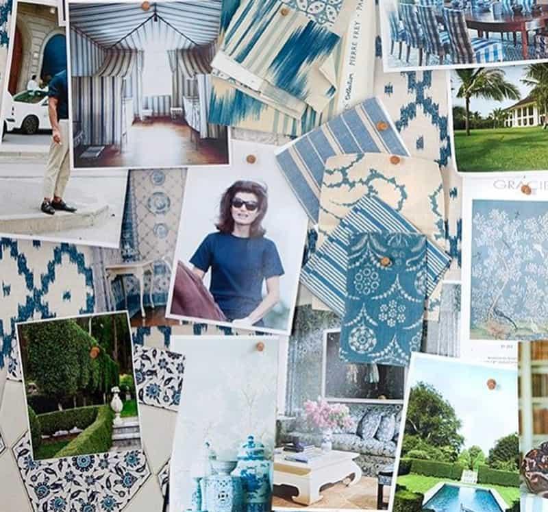Interior Design Color And Mood