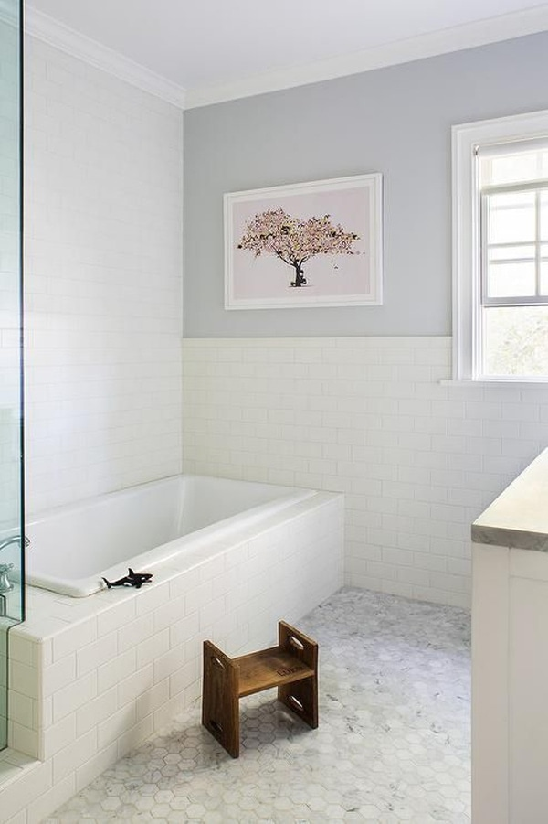 Design Planing How To Make The Most Of A Small Master Bathroom