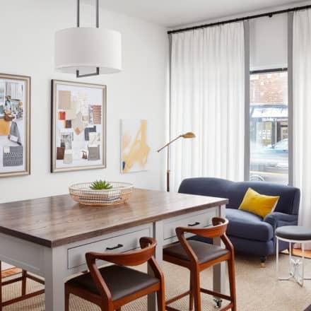 chicago interior design studio