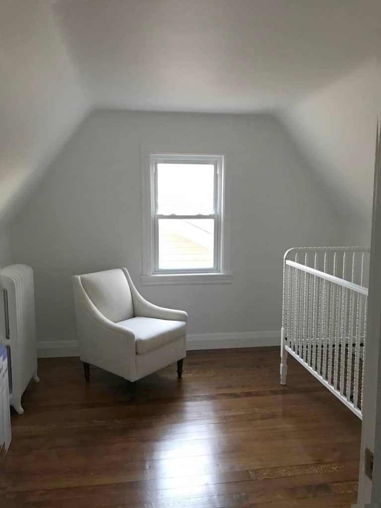 Sophisticated Ideas For A Modern Baby Girl Nursery