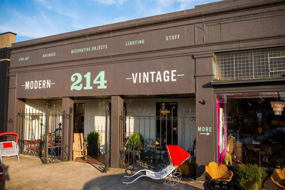 214 vintage high point