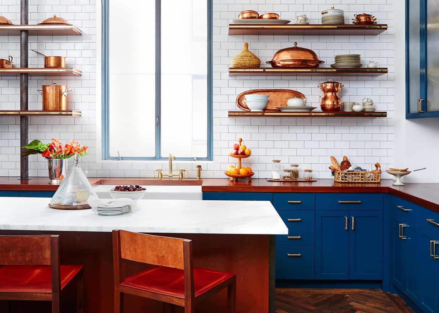kitchen design trends 2018  centereddesign