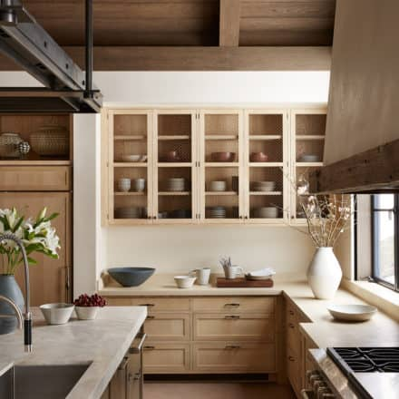 kitchen trends 2018 wood cabinets