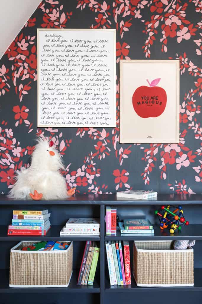 attic-nursery-bookshelf-wall