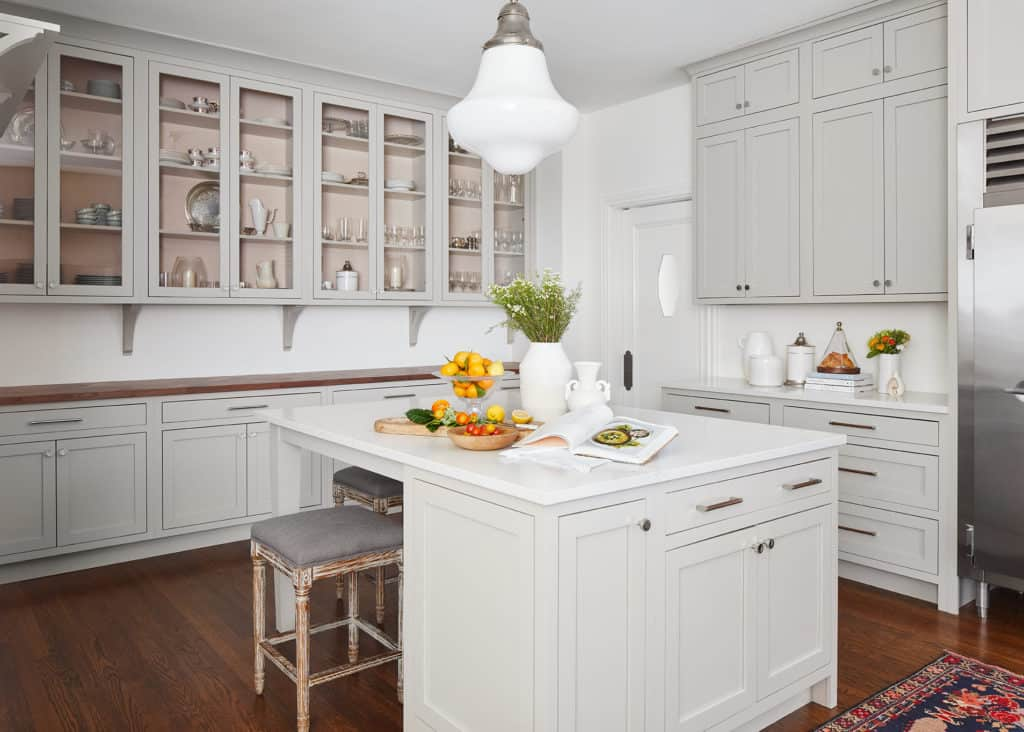 lakeshore-drive-apartment-taupe-kitchen-centered-by-design