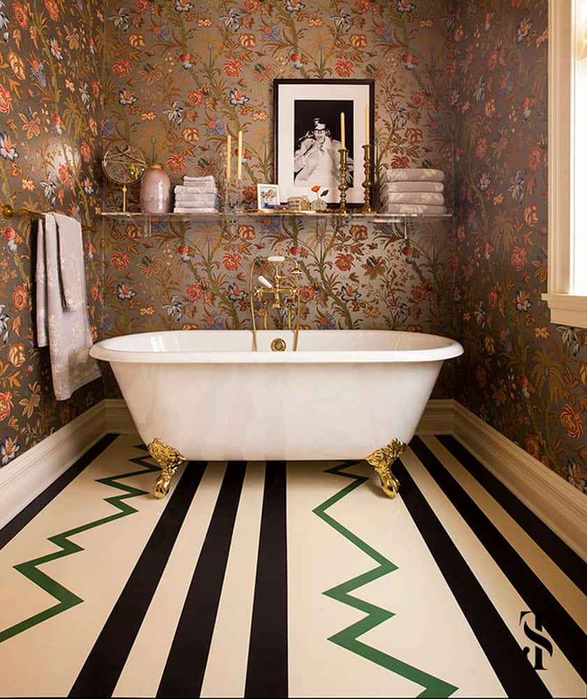 CBD Summer_Thornton_Lincoln_Park_Remodel_Master_Bath_Tub