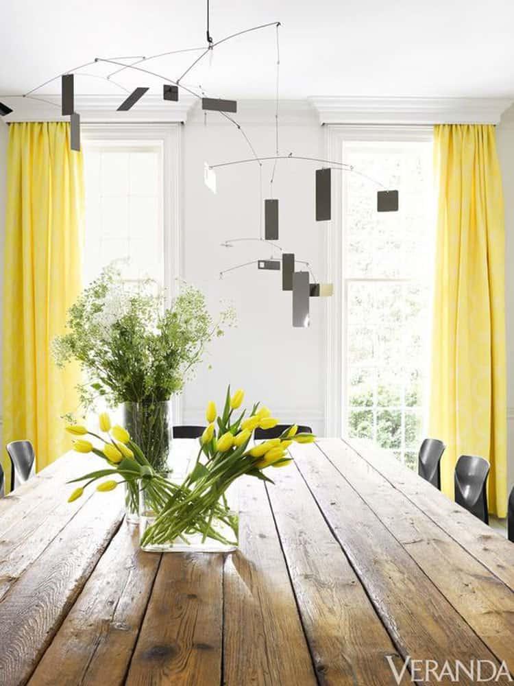 lemon-yellow-drapery