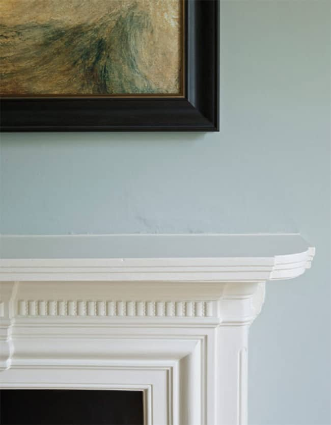 light blue farrow and ball