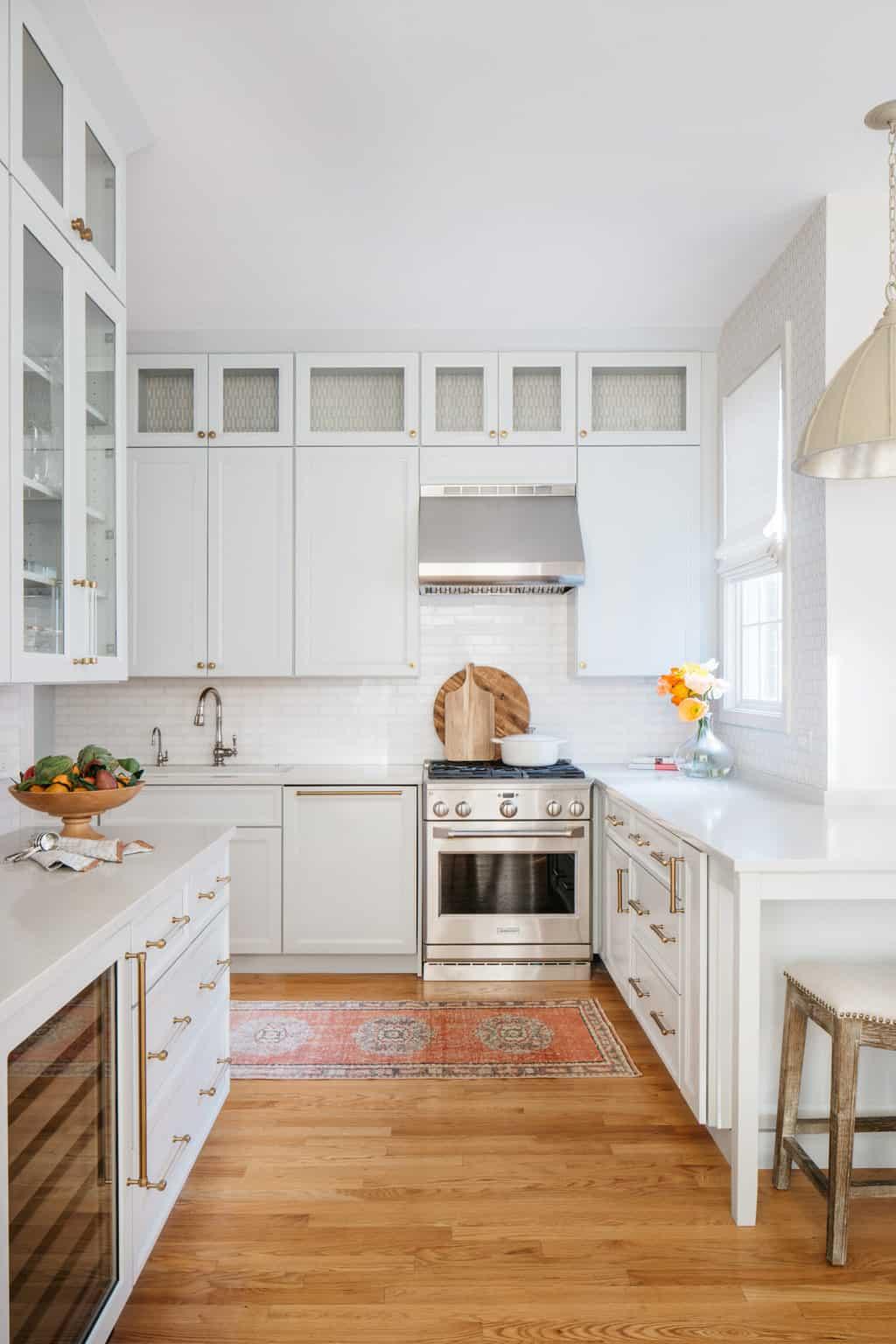wallpaper+in+kitchen+centered+by+design