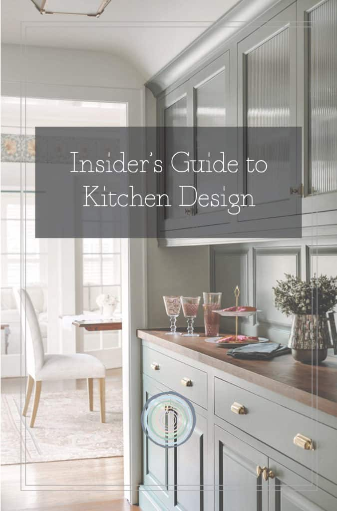 Cover of Insider's Guide to Kitchen Renovation Questions